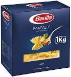 Pâtes farfalle 1kg - BARILLA