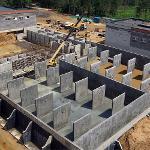 Строительство очистных сооружений под ключ