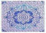 Mandala Tapestry Hippie Bedspread Wall Hanging