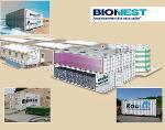 Unités mobiles de traitement des eaux usées