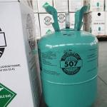 R507 Refrigerant Gas for sale