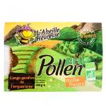 Pollen de mille fleurs