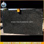 Sapphire Brown Granite Slab