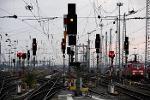 Baugruppen für Bahntechnik
