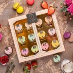 Gourmet Peroni Honey-soufflé Gift Box 12 x 30g