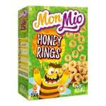 Céréales anneaux au miel 250g - MONMIO