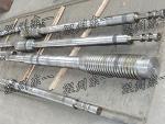 piston rod for reciprocating compressor