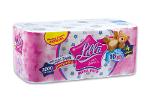 LILLA' MEGA PACK – carta igienica 16 rotoli