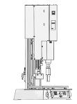 Ultrasonic plastic welding machine ∑2000