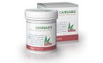 CANNABIS Warming Massage Cream