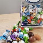 шоколадный микс
