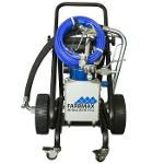 Pompe airless professionnelle FARBMAX M10 Plus