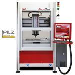 EuroMod-MP CNC freesmachine