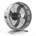 grille en fil métal pour ventilateur