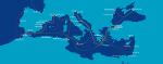 Fret maritime MEDITERRANEE / MER NOIRE