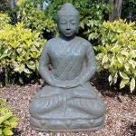 Budha Garden Statues