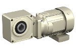 NEO HYPONIC Getriebemotor