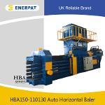 OCC Fully Automatic Horizontal Baler | Fully Automatic baler
