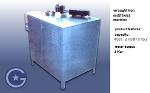 Wrought Iron Motif Twist Machine