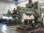 VR 60, VR 80 Drilling Machines