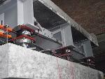 LDRB (Low Damping Rubber Bearings) Isolator