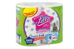 LILLA' COMPACT – carta igienica 4 rotoli