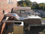 HVAC : chauffage, climatisation