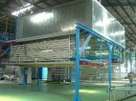 Pulvertrockner - Pulverbeschichtungsanlage