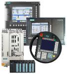 Siemens Commandes numériques SINUMERIK