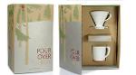 Packaging box for tea set