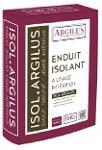 Enduit isolant Argilus