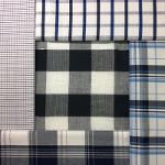 Plaid Fabrics