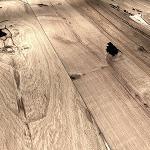 Driftwood Parquet