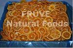 FRUVE Oven Dried Mandarin (Tangerine) Orange