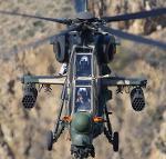 Helikopter Harness