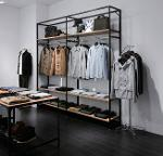 Display Shelving - Lateral 4