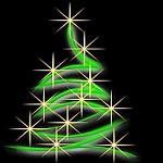 Weihnachtsbaum Verpackungsnetze