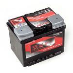 Batteria Auto L2 60AH destra - Serie DIN