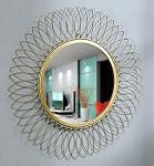 Wall Art Mirror