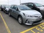 Toyota Corolla 1.6l Mt Active