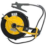 Cable Reel with 1-pole Clamp, for EKK-3, EKN-3 und EKS-3