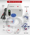 Compressor Inhalator Prizjet