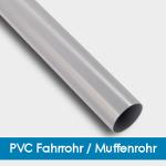 PVC Forwarding Tube