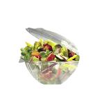 100 Barquettes Salade 500ml