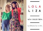 LOLALIZA SUMMER/AUTUMN COLLECTION