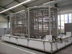 Storage systems - Heliflex