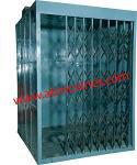 Goods Lifts / Elevators
