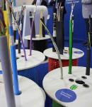 Anwendungsspezifische Kabellösungen für d. Leuchtenindustrie