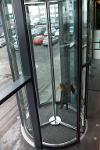 SeqSign automatische Türen