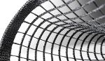 Protective net, partition net